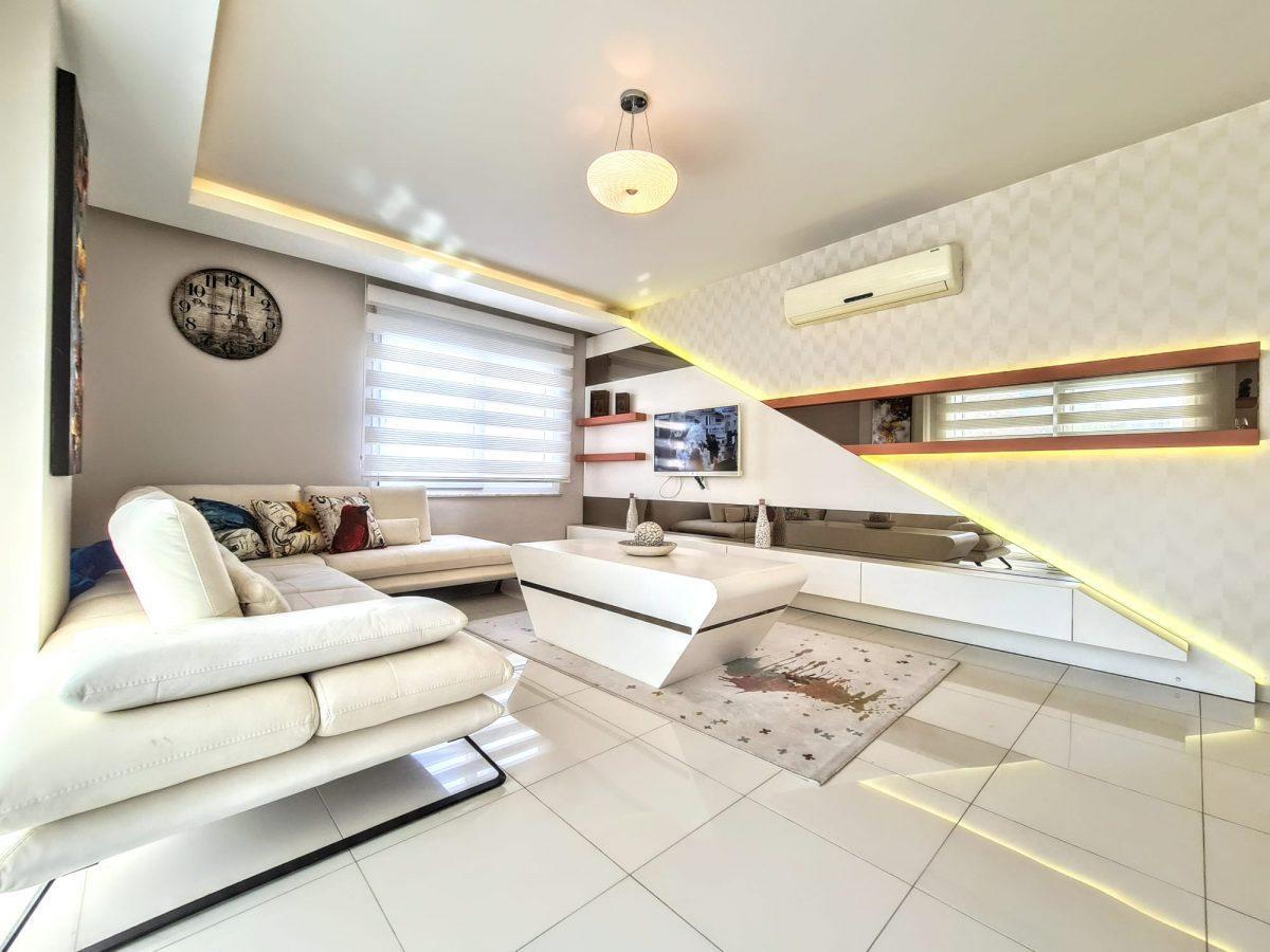 Квартира 2+1 с дизайнерским ремонтом - Фото 10