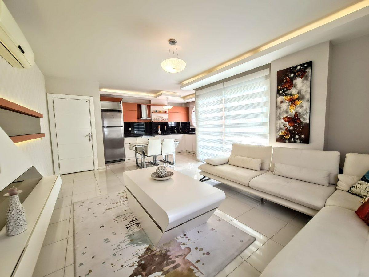 Квартира 2+1 с дизайнерским ремонтом - Фото 11