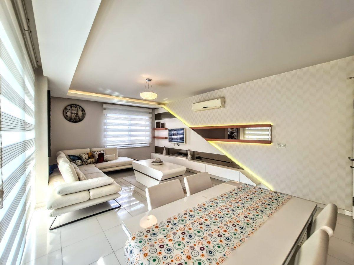 Квартира 2+1 с дизайнерским ремонтом - Фото 13