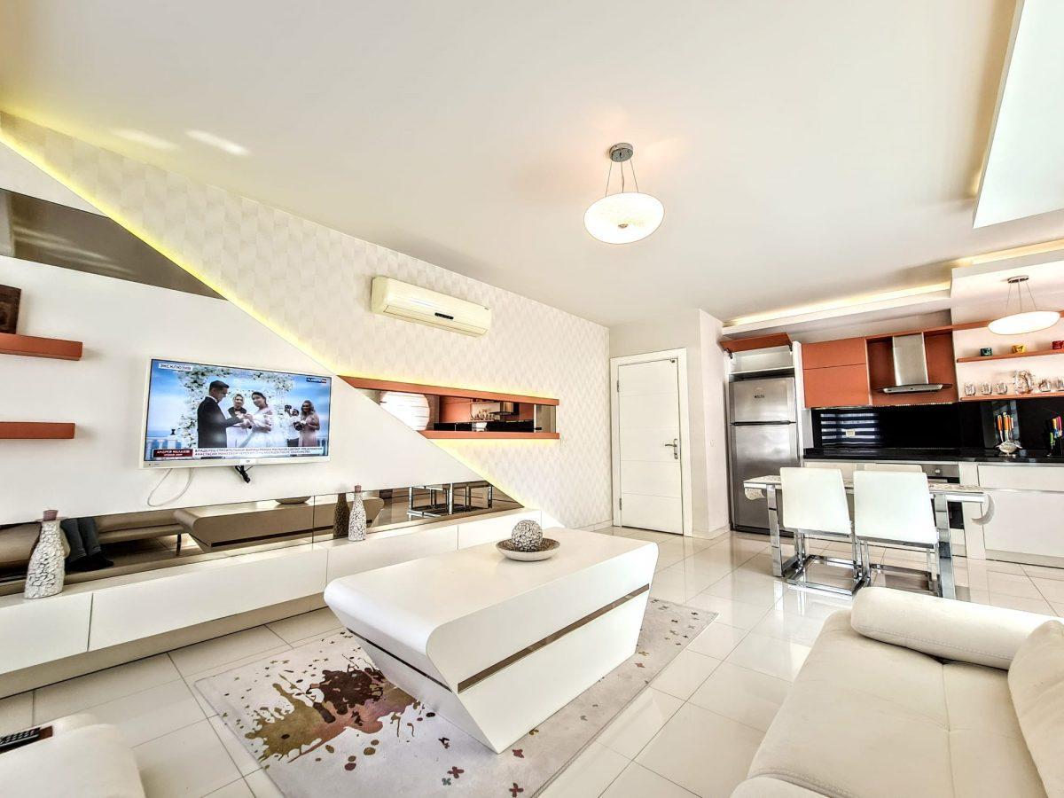 Квартира 2+1 с дизайнерским ремонтом - Фото 14