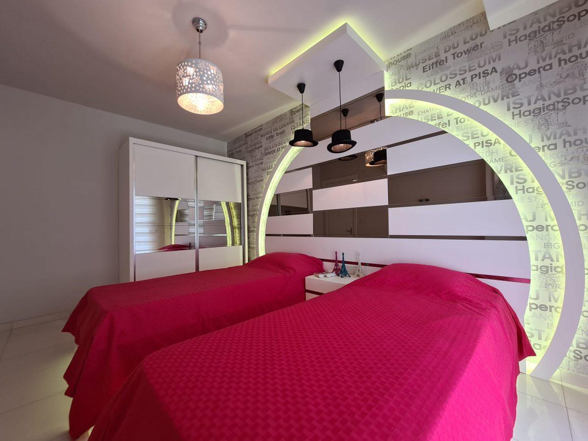 Квартира 2+1 с дизайнерским ремонтом - Фото 20