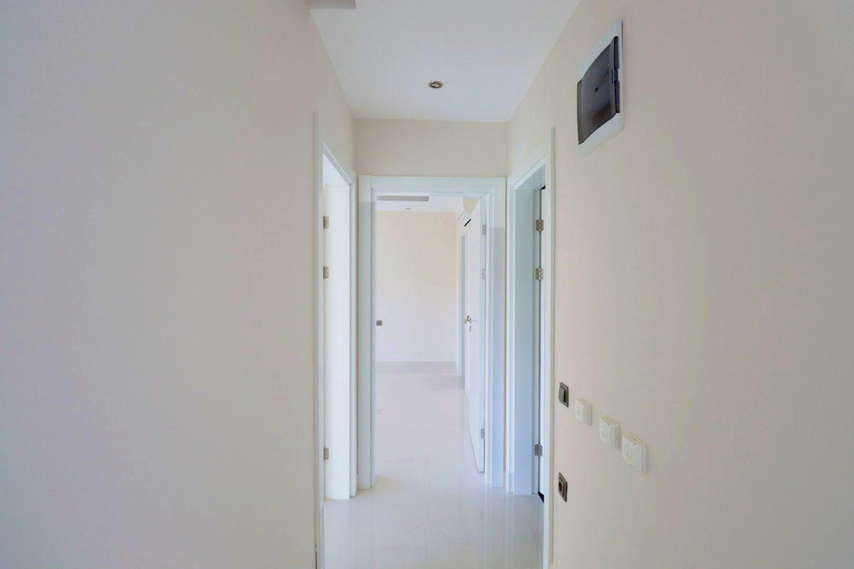 Двухкомнатная квартира в районе Каргыджак - Фото 11