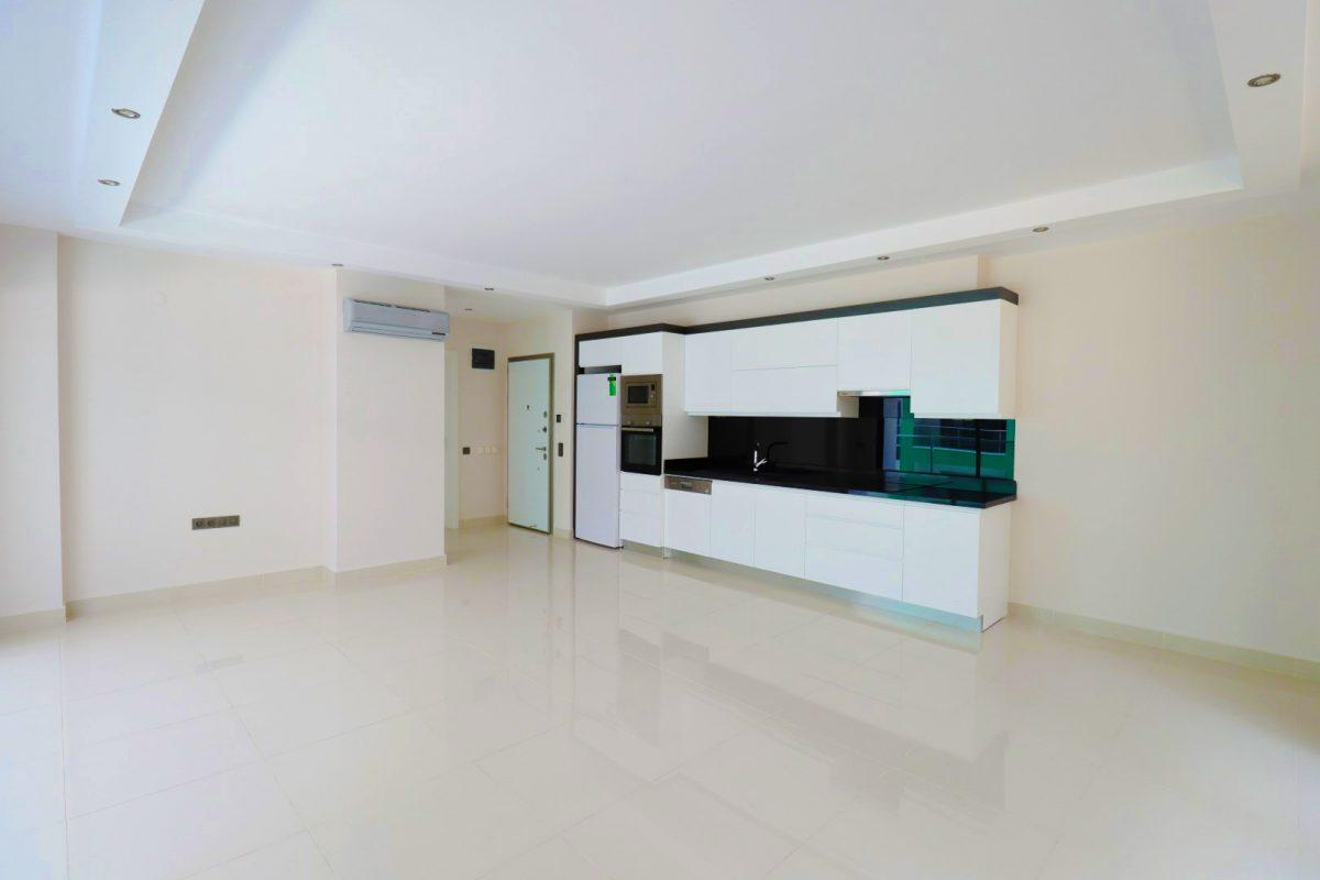 Однокомнатная квартира в районе Каргыджак - Фото 5