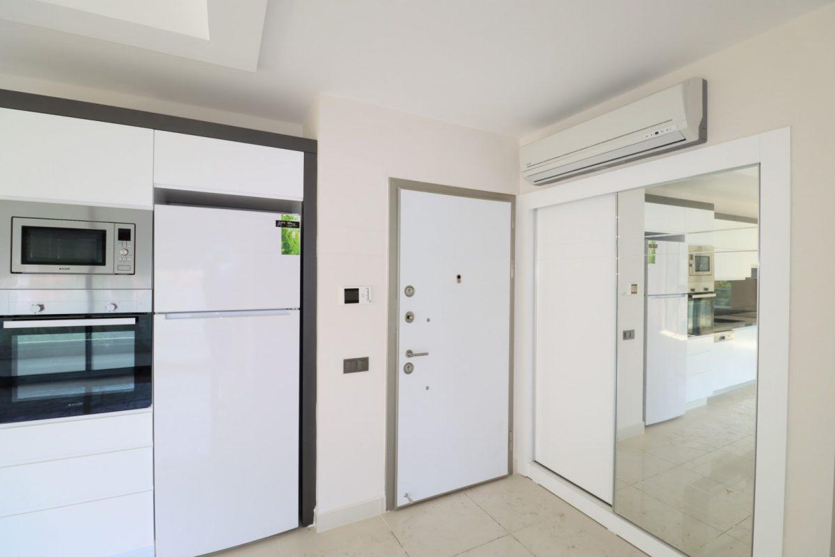 Новая квартира в комплексе класса люкс - Фото 4