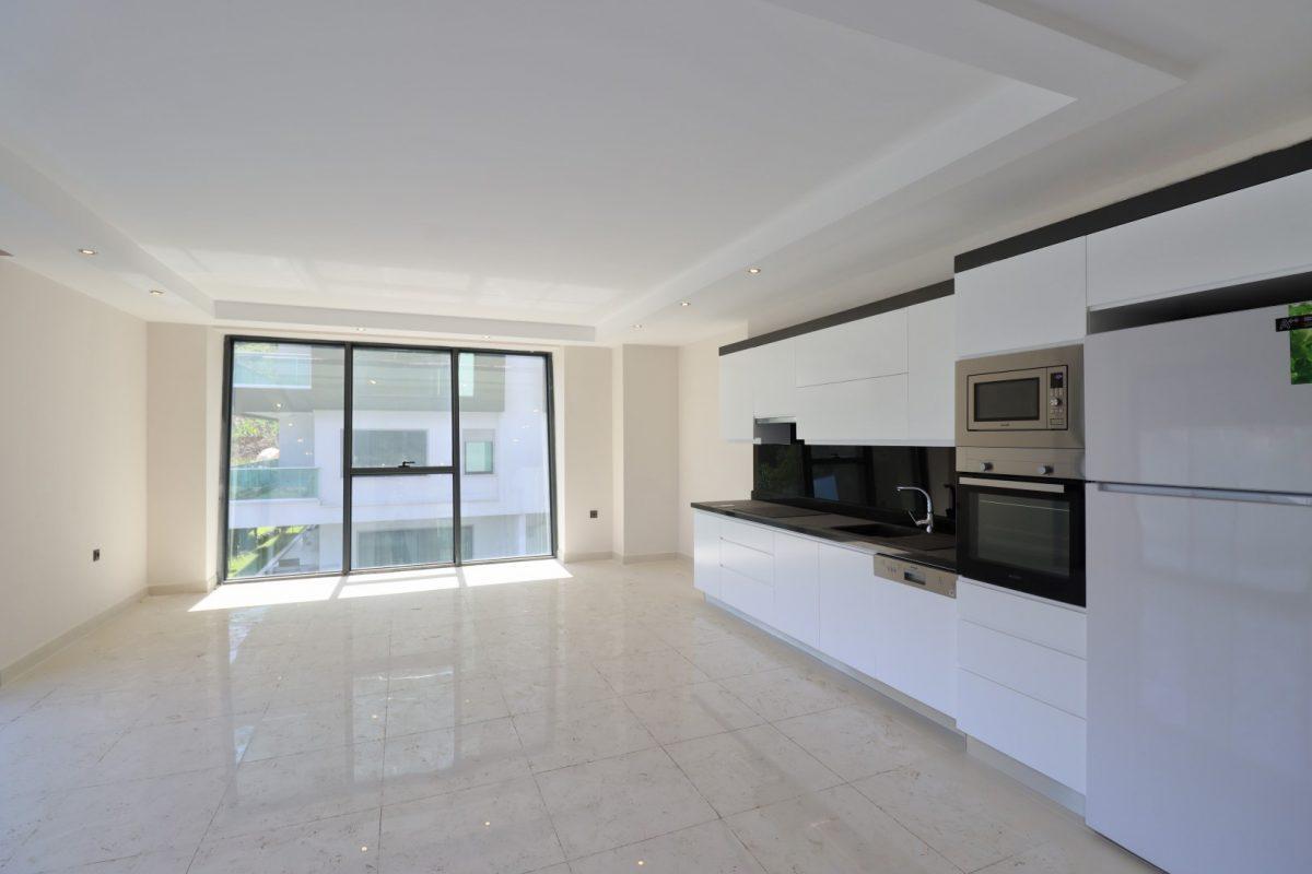 Новая квартира в комплексе класса люкс - Фото 3