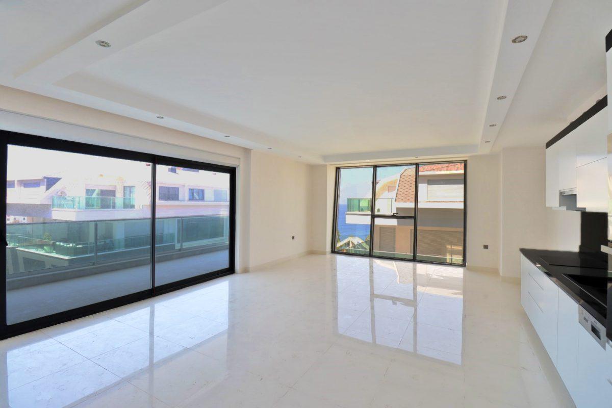 Двухкомнатная квартира в комплексе класса люкс  - Фото 5