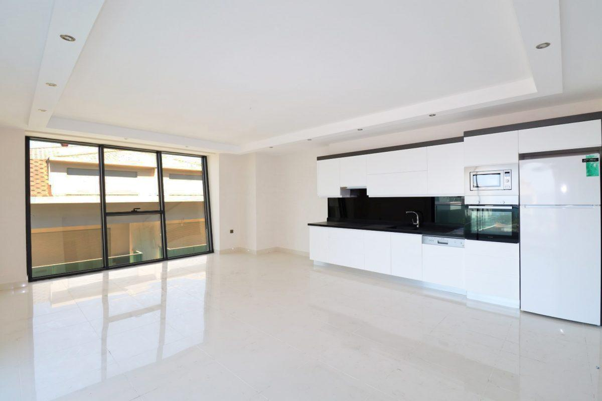 Двухкомнатная квартира в комплексе класса люкс  - Фото 3