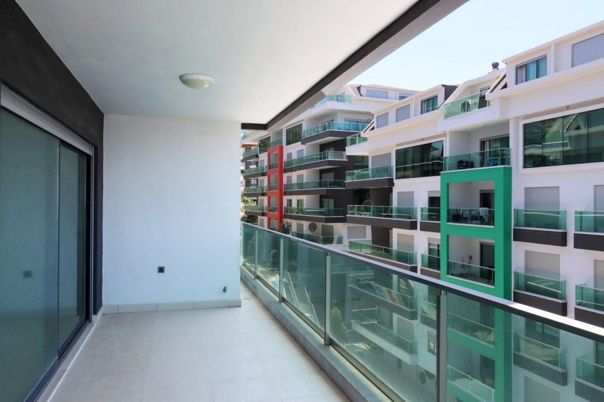 Двухкомнатная квартира в комплексе класса люкс  - Фото 18