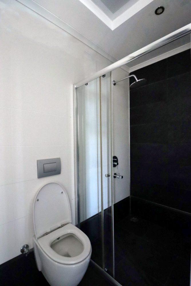 Двухкомнатная квартира в комплексе класса люкс  - Фото 13