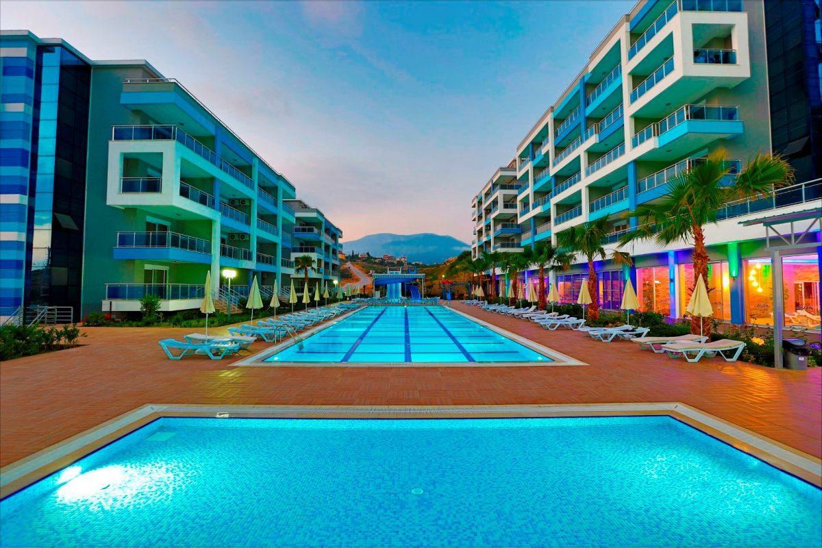 Роскошный жилой комплекс в районе Кестель - Фото 2