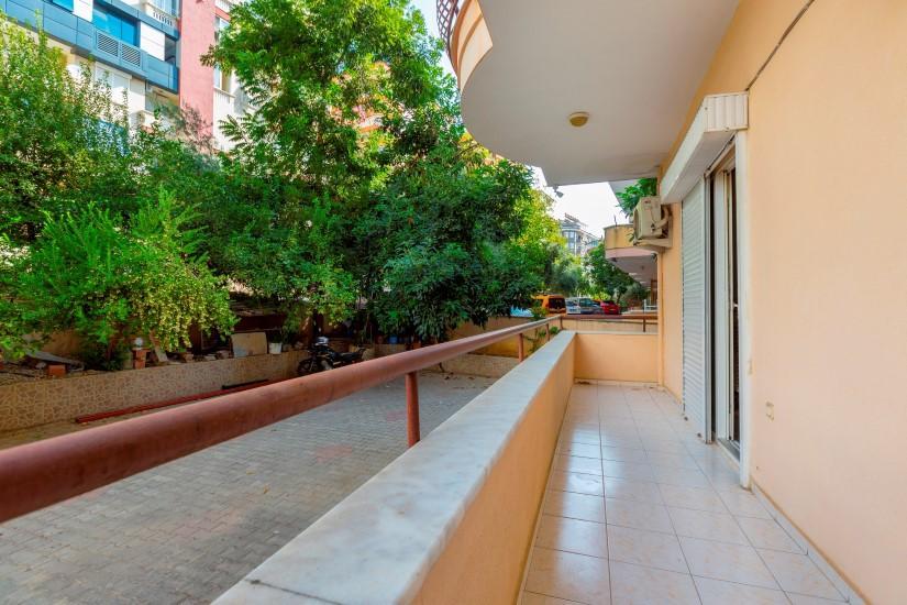 Недорогая просторная квартира в центре Алании - Фото 3