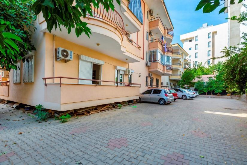 Недорогая просторная квартира в центре Алании - Фото 1