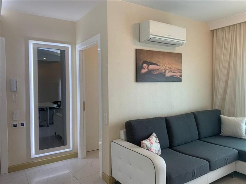 Квартира 1+1 в самом центре Алании - Фото 22