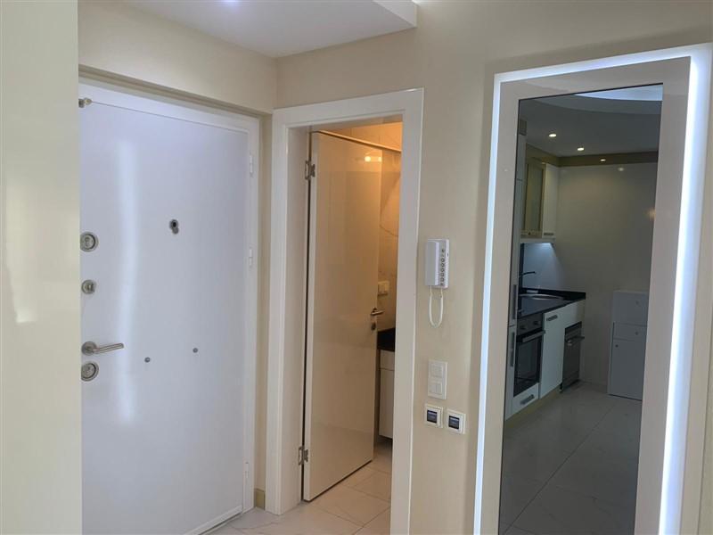 Квартира 1+1 в самом центре Алании - Фото 25