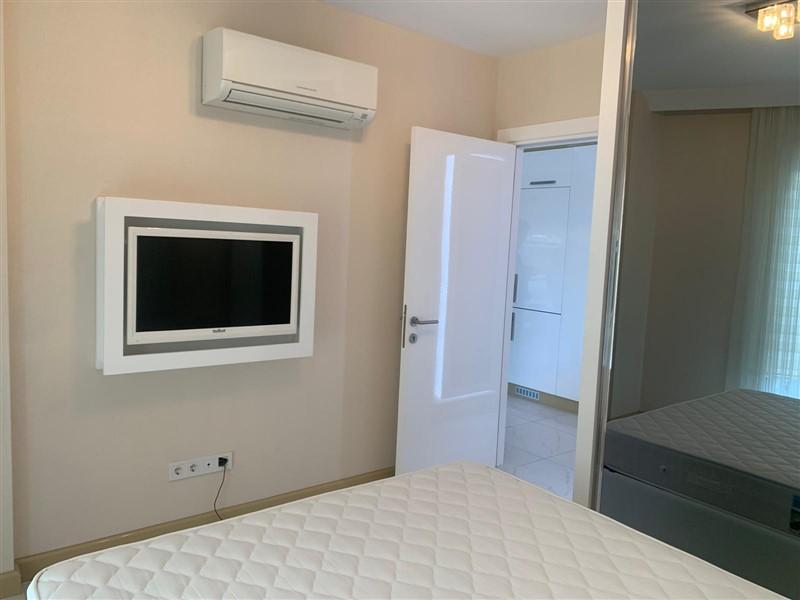 Квартира 1+1 в самом центре Алании - Фото 29