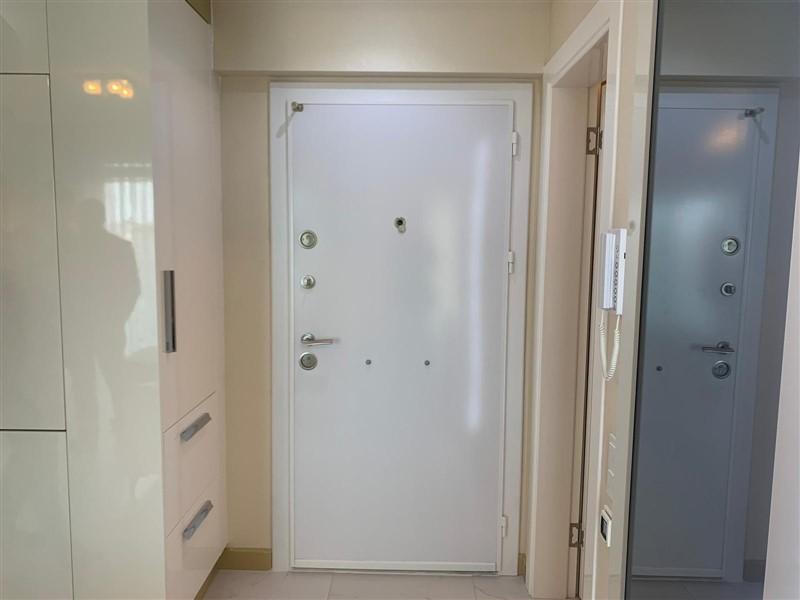 Квартира 1+1 в самом центре Алании - Фото 30