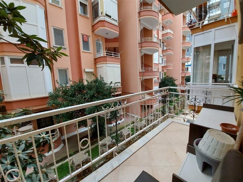 Просторная квартира 2+1 в Махмутларе - Фото 2