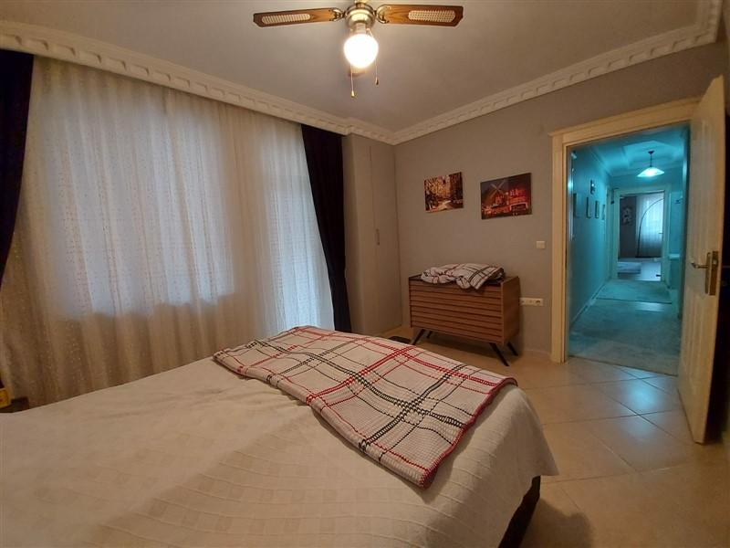 Просторная квартира 2+1 в Махмутларе - Фото 7
