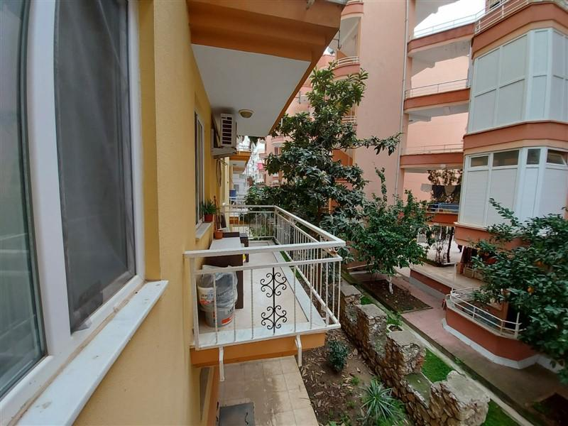 Просторная квартира 2+1 в Махмутларе - Фото 6