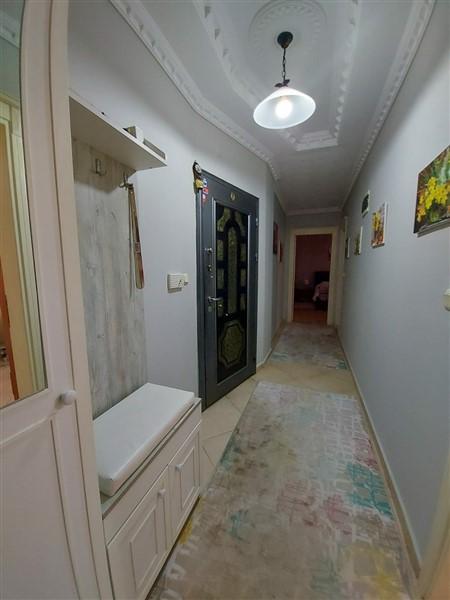 Просторная квартира 2+1 в Махмутларе - Фото 10