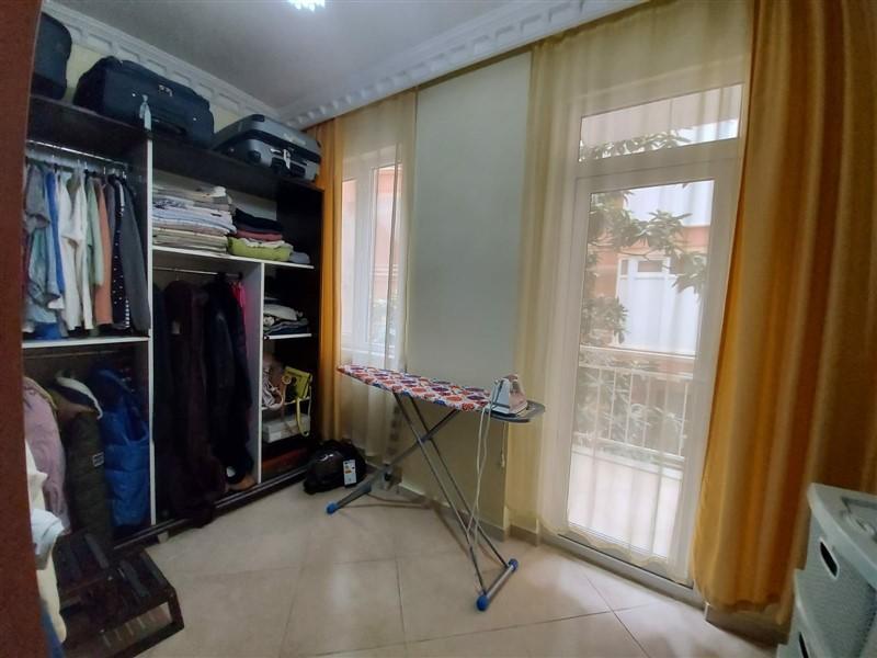Просторная квартира 2+1 в Махмутларе - Фото 11