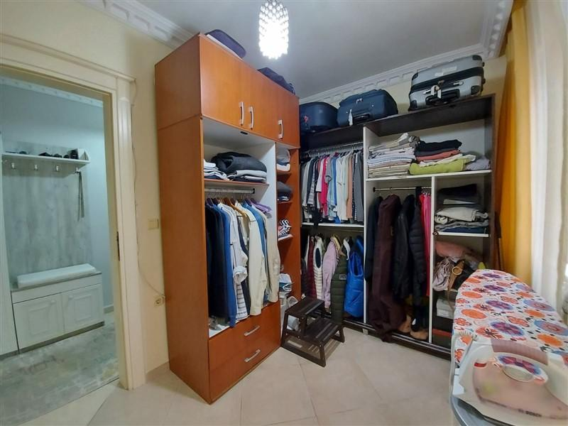 Просторная квартира 2+1 в Махмутларе - Фото 13