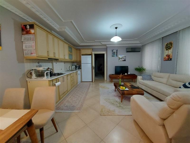 Просторная квартира 2+1 в Махмутларе - Фото 14