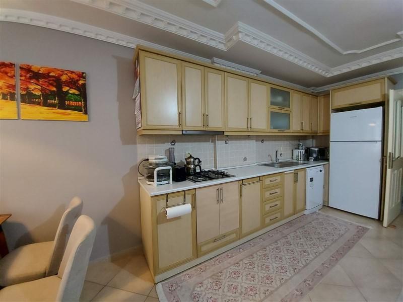 Просторная квартира 2+1 в Махмутларе - Фото 15