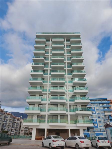 Квартира 1+1 в новом комплексе на первой береговой линии - Фото 19