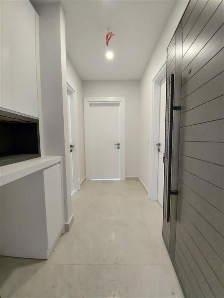 Квартира 1+1 в новом комплексе на первой береговой линии - Фото 2