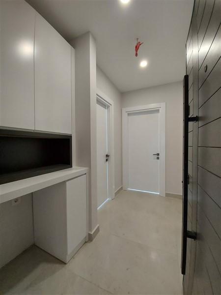 Квартира 1+1 в новом комплексе на первой береговой линии - Фото 3