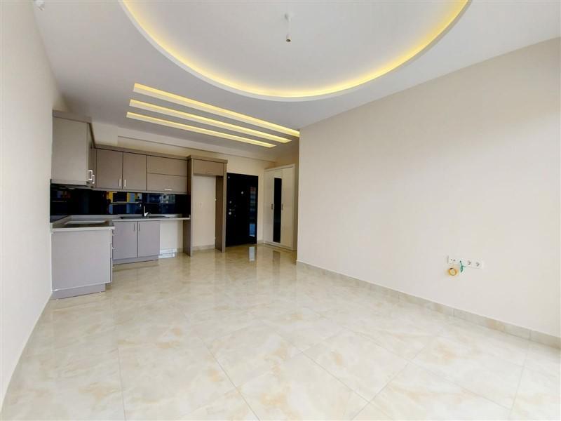 Новая квартира 1+1 в Махмутларе - Фото 2