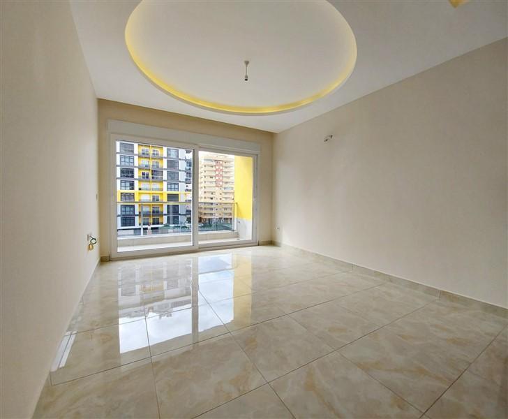 Новая квартира 1+1 в Махмутларе - Фото 4