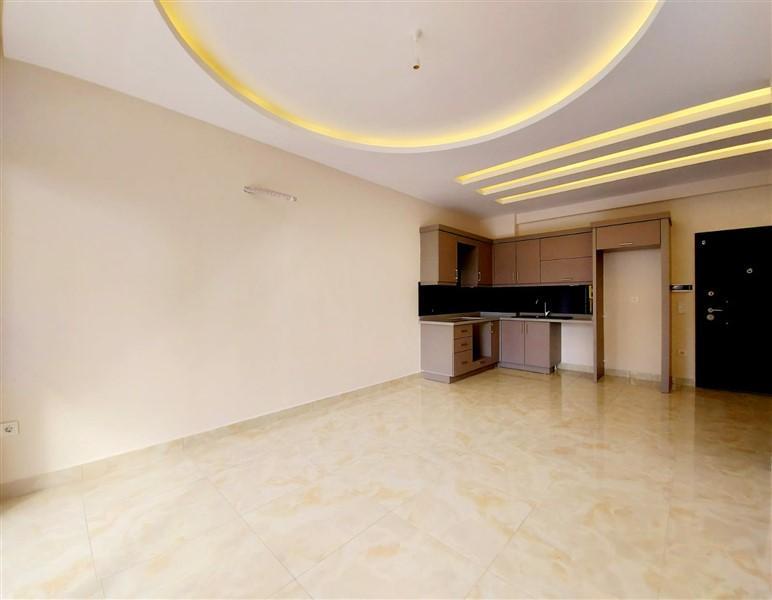 Новая квартира 1+1 в Махмутларе - Фото 5