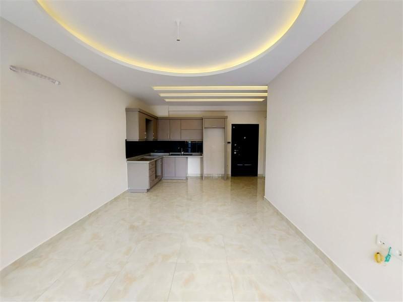Новая квартира 1+1 в Махмутларе - Фото 6