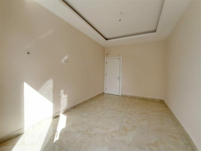 Новая квартира 1+1 в Махмутларе - Фото 8