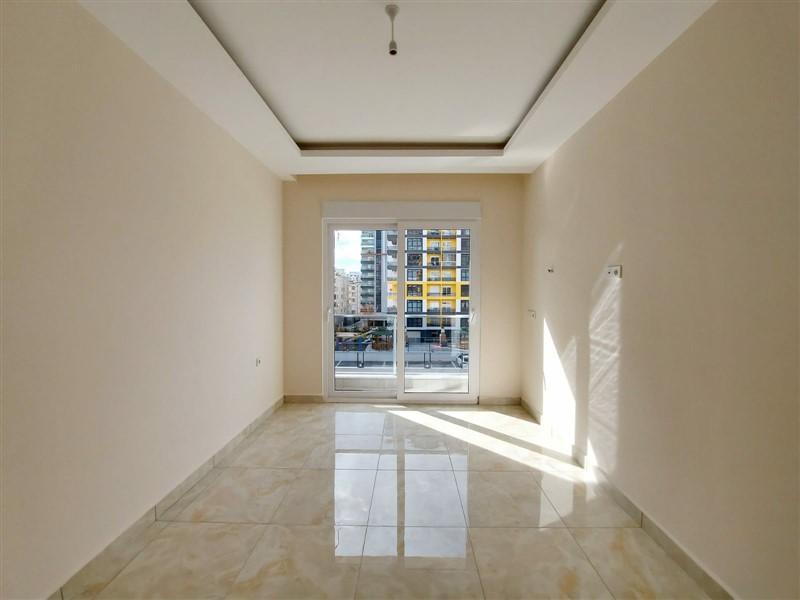 Новая квартира 1+1 в Махмутларе - Фото 12