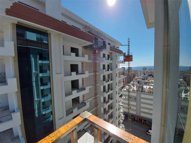 Квартира 1+1 в строящемся комплексе от собственника - Фото 9
