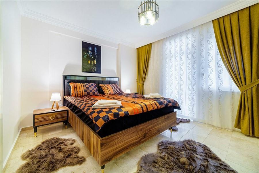 Меблированная квартира 2+1 в Махмутларе 150 метров до моря - Фото 2