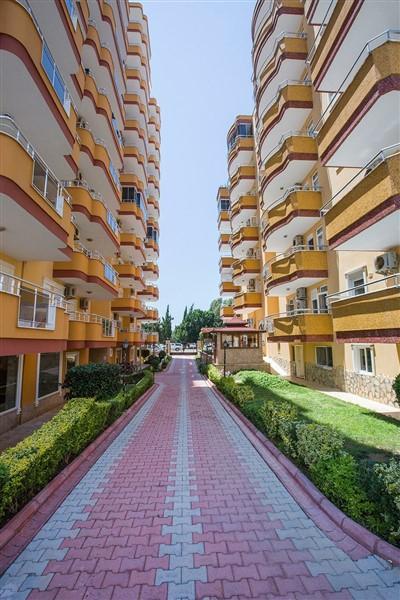Меблированная квартира 2+1 в Махмутларе 150 метров до моря - Фото 12