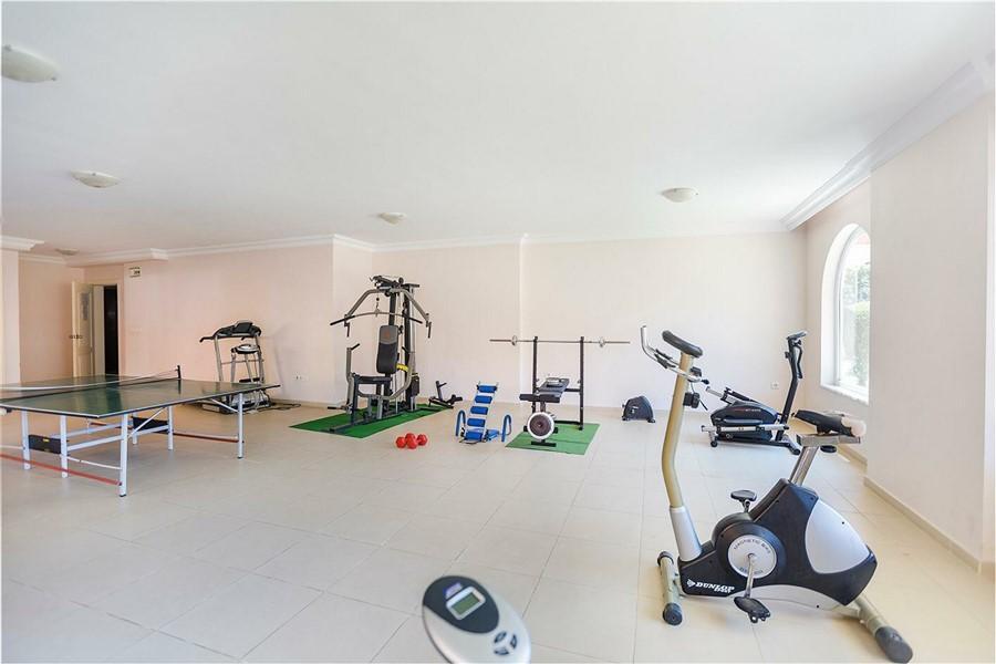 Меблированная квартира 2+1 в Махмутларе 150 метров до моря - Фото 14