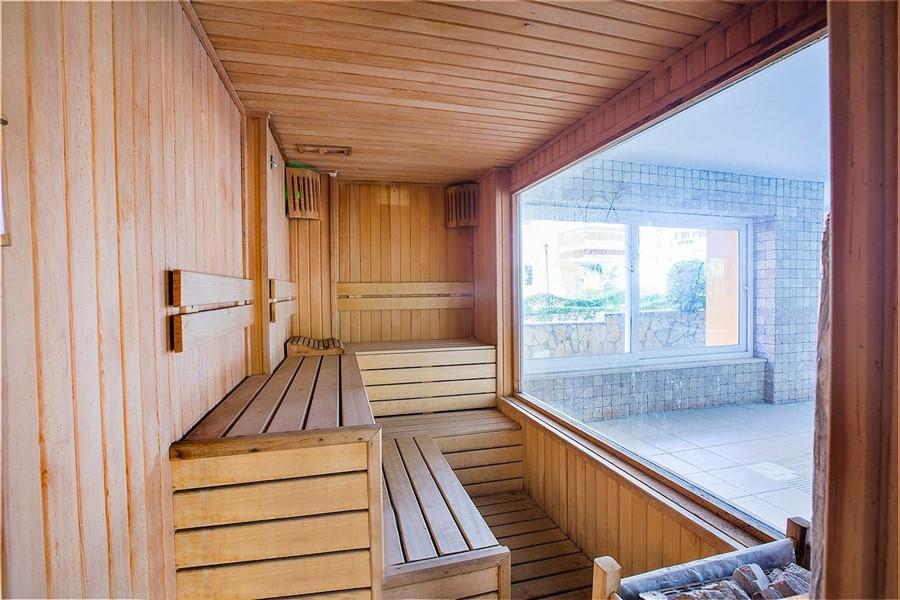 Меблированная квартира 2+1 в Махмутларе 150 метров до моря - Фото 15
