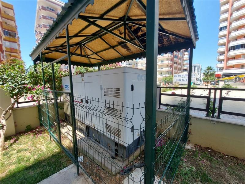 Квартира 2+1 с мебелью и техникой в Махмутларе в 100 метров до моря - Фото 16