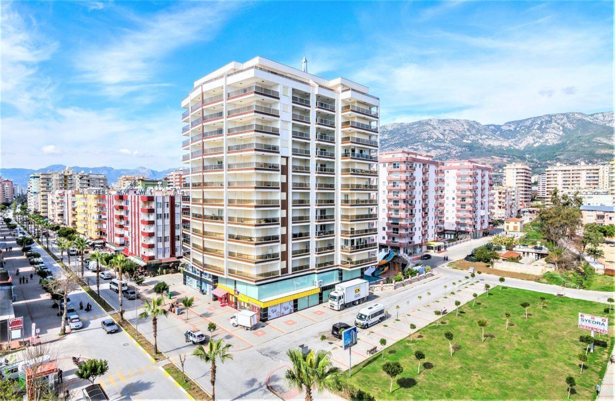 Жилой комплекс в 100 метрах от Средиземного моря - Фото 2
