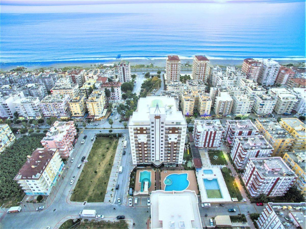 Жилой комплекс в 100 метрах от Средиземного моря - Фото 3