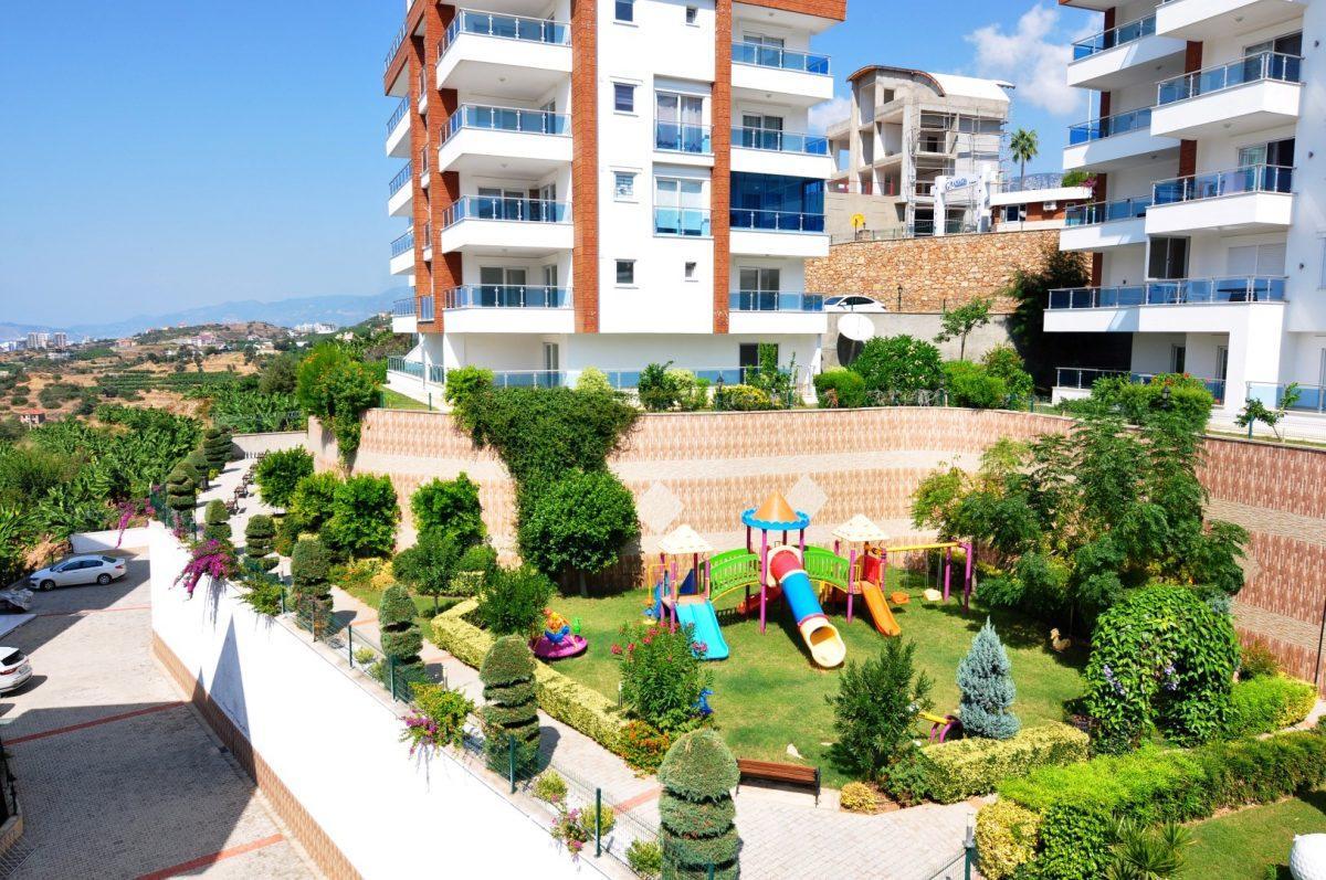 Многофункциональный комплекс апартаментов и вилл класса люкс в районе Каргыджак  - Фото 11