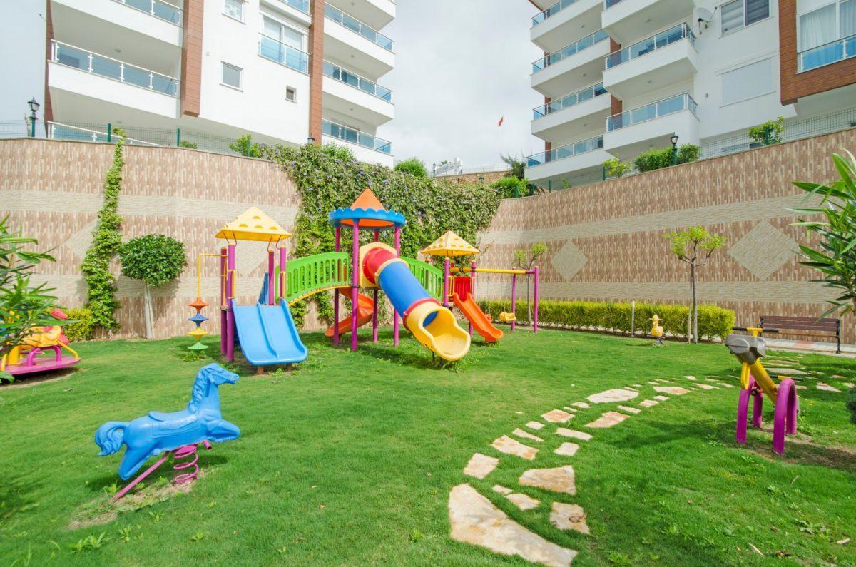 Многофункциональный комплекс апартаментов и вилл класса люкс в районе Каргыджак  - Фото 14