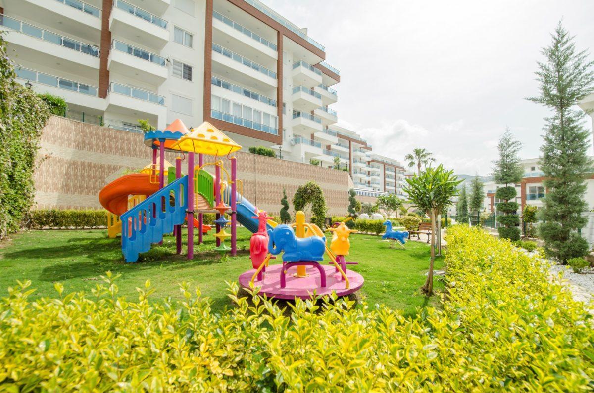 Многофункциональный комплекс апартаментов и вилл класса люкс в районе Каргыджак  - Фото 15