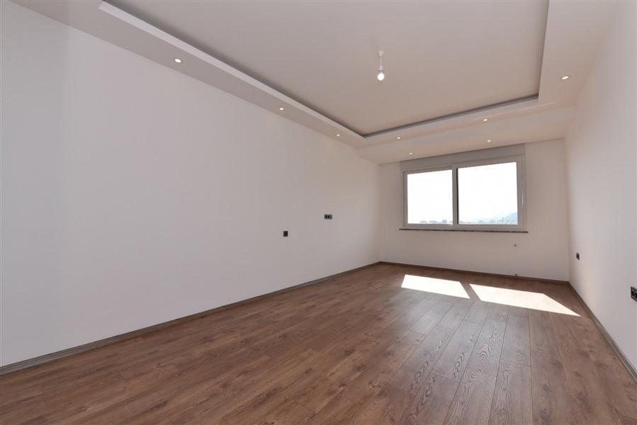 Просторный 8-комнатный пентхаус с видом на море и Аланию - Фото 20
