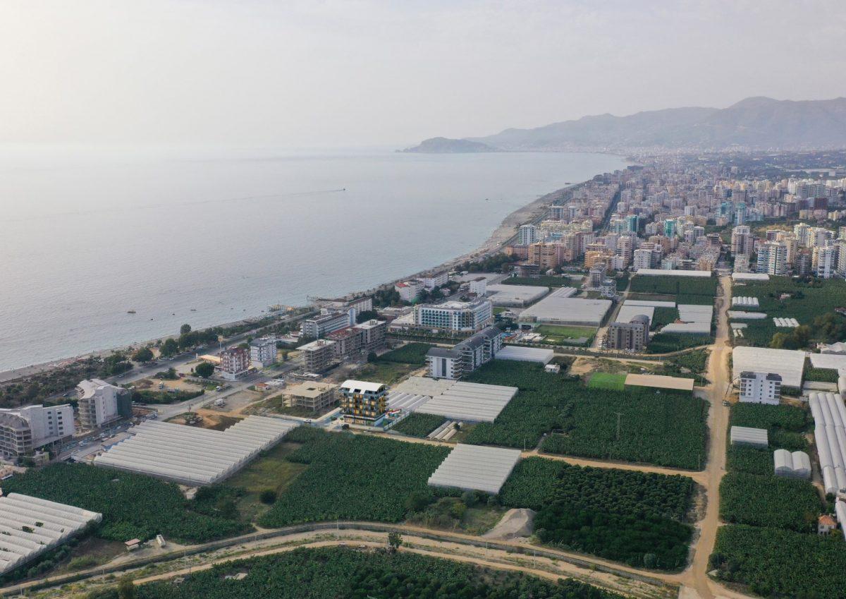 Современный жилой комплекс в 230 метрах от моря - Фото 8